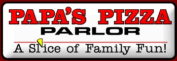 Papa&#039;s Pizza Parlor